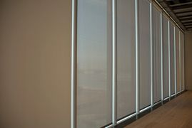 FROSTED PRIVACY WINDOW FILMS