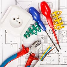 Commercial Electrical Services, Electrician, Electrical Contractors, Florida, Saint Lucie County