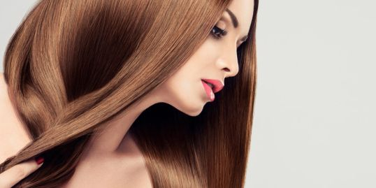 Perm Relaxe Straightening Colorperfect Salon Amp Spa