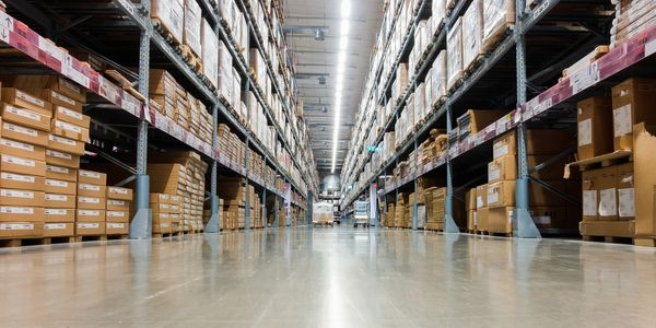 Industrial commercial real estate image for NK Johnson Commercial Real Estate Advisors in Omaha NE
