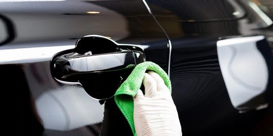Fast, Efficient and Reliable Mobile Dent Repair and Dent Removal service