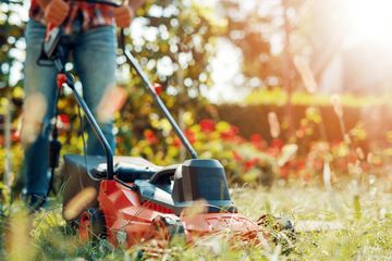 Garden Care, weed and pest control, irrigation system,trimming and hedging,mulching,lawn restoration