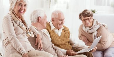 Long-Term Care & Annuities