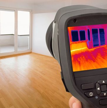 thermal imaging camera, Las Vegas Home Inspection, Las Vegas Home Inspections, Las Vegas Home Inspectors, Las Vegas Home Inspector, Tools, Equipment
