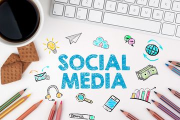 Social Media for Salon Businesses Accredited Online Training Course