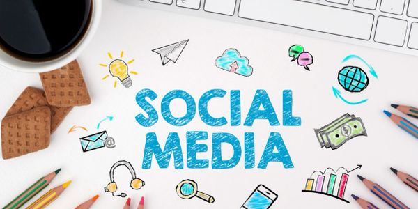 Social media for colleges