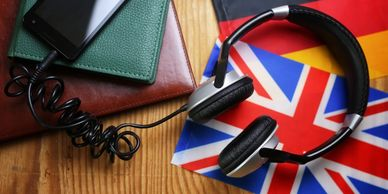 Audio transcription services NYC