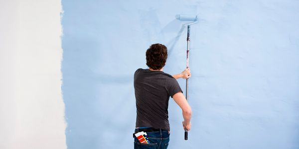 Residential & Commercial Painting anywhere in Edmonton - Free Painting Estimates