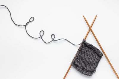 knitting instruction, crochet instruction