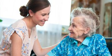 Adora Daily HomeCare Services