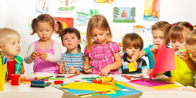 Kids Creative Play, Craft Ideas For Kids.