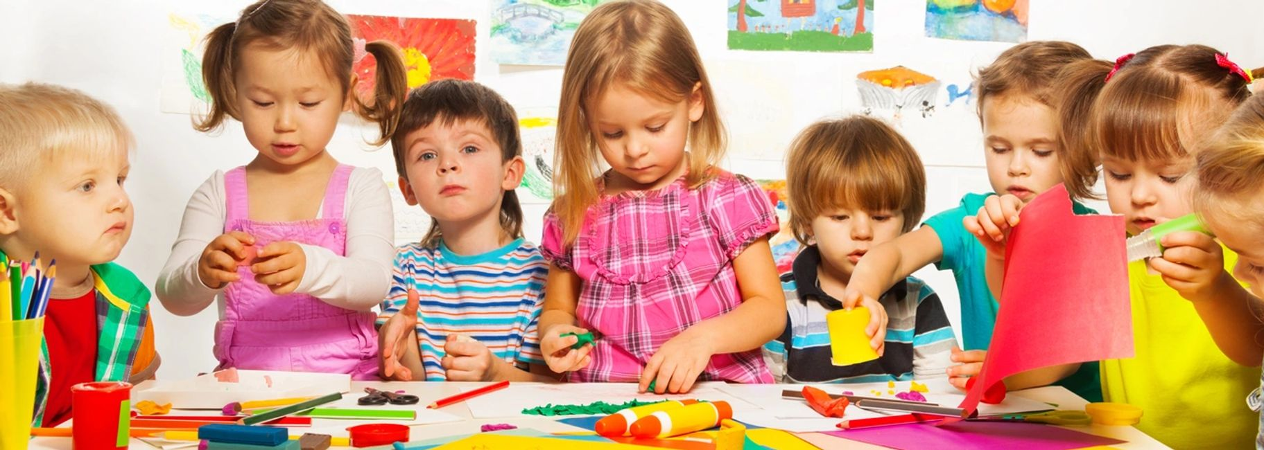 daycare in Great Falls, Christian Preschool, preschool, Wee Disciples