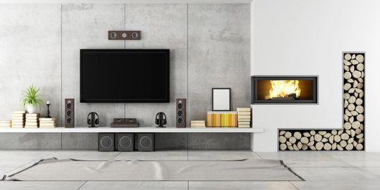 Mt Pleasant Home Automation + Design