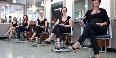 salon consulting workshops, virtual salon training, beauty  coaching business, profits first ,