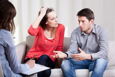 Marriage and Family  Conflicts in Communication