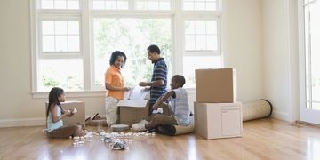 Moving and Packing Tips and Tricks