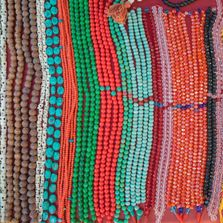 waist beads chicago jewelry cyrstals beads healing womb sacred sacral