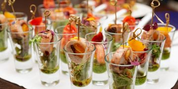 laura catering corporate catering