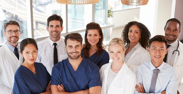 Dental and medical consultants in San Diego CA
