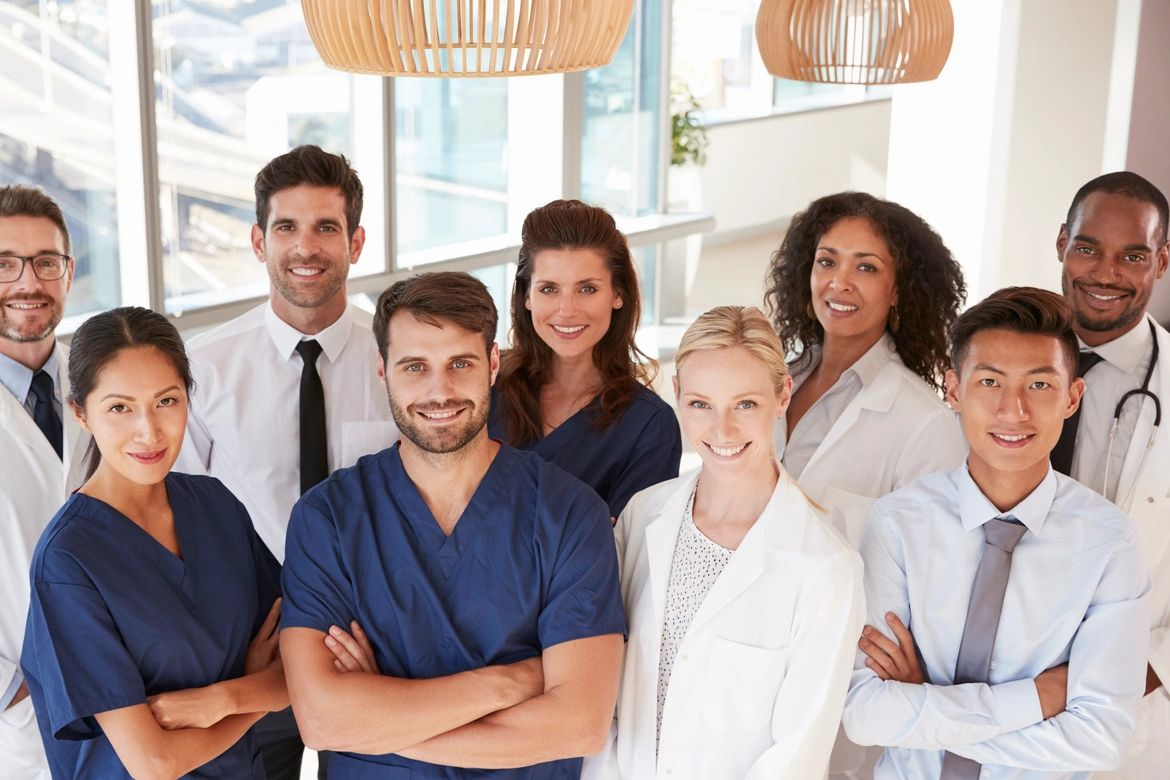 Dental and Medical Practice consultants