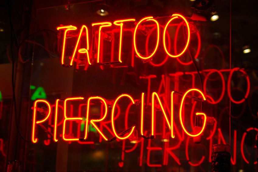 Tattoo Directory, Tattoo suppliers, tattoo school