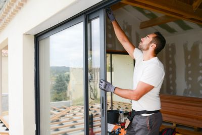 Professional Sliding Door Repair Surrey