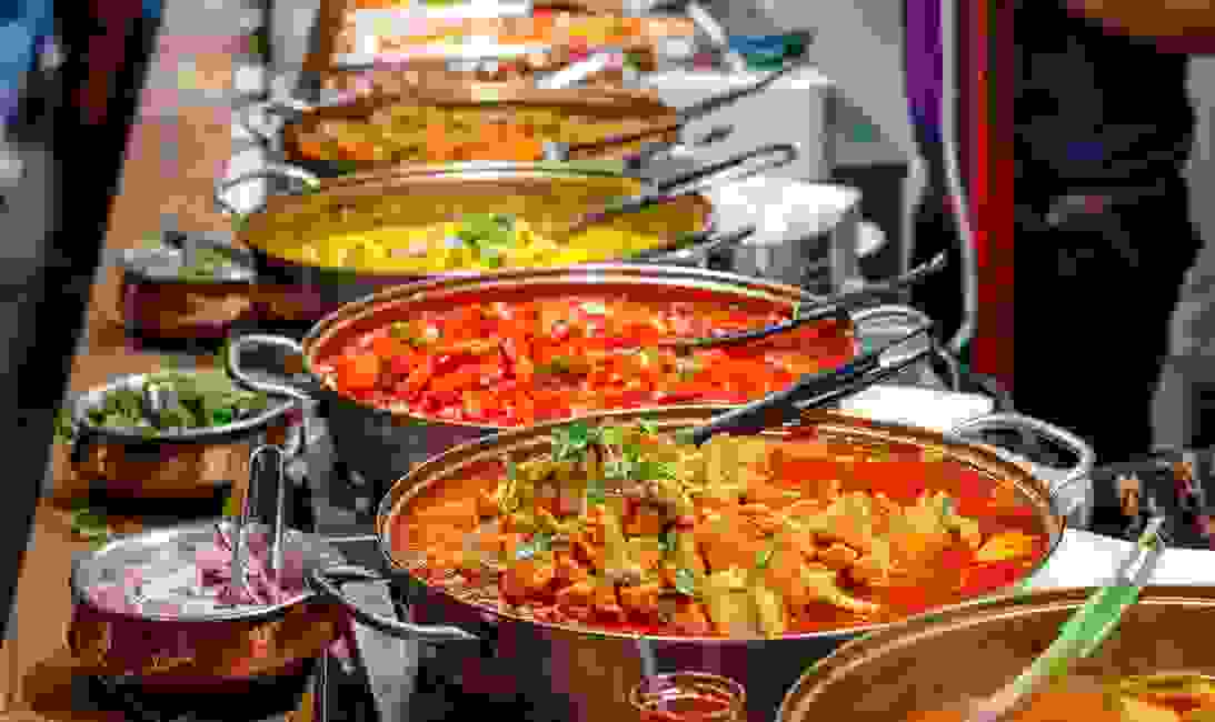 Caterers in Dhanori Pune