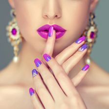 ultra lux nail salon in scripps ranch best nail services spa pedicure and manicure gel quality