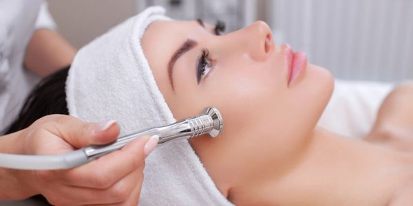 Hydrafacial treatment in London