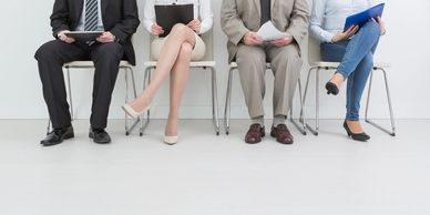 interview tips, phone interview, in-person interview, dress for success, company research, recruiter