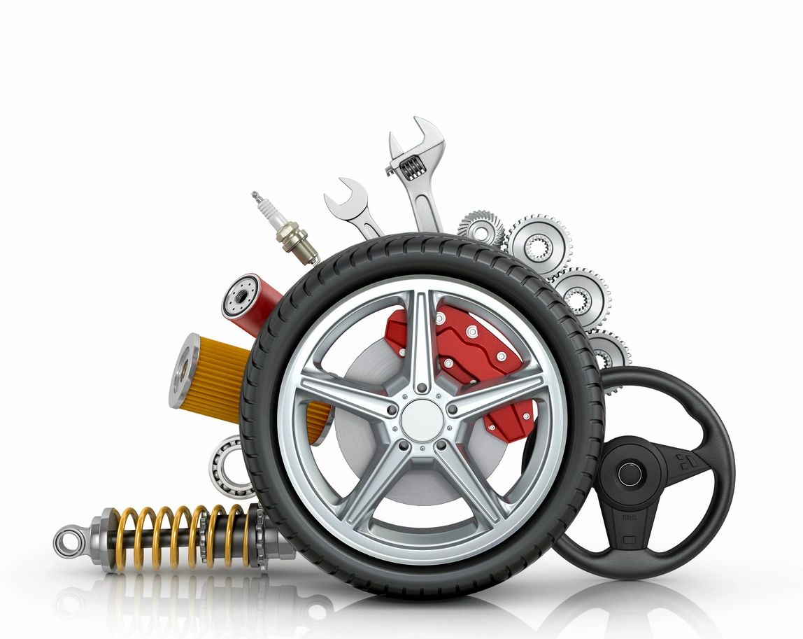 Save on new car tires at the Tire Rack, shop auto parts online!