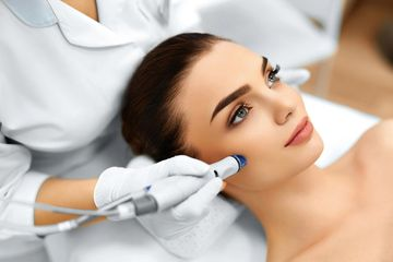 Beauty treatment @Osum