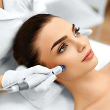 "We have state of the art lasers, facial machines & products for you to achieve your best ""you""."
