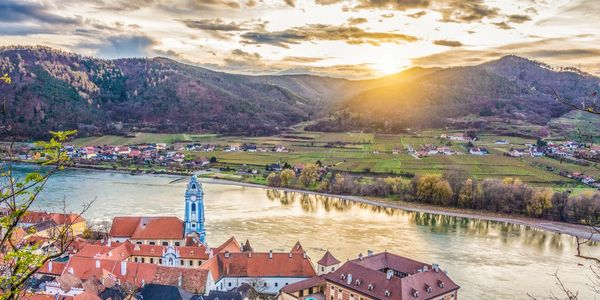 DANUBE RIVER CRUISE WITH AMA WATERWAYS