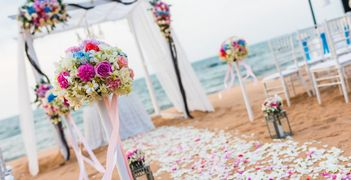 wedding planner, bodas en la playa, beach wedding, coordinadora de bodas