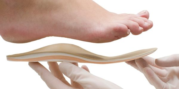 Custom orthotics and inserts made for diabetic patients, athletes, runners, and everyday use