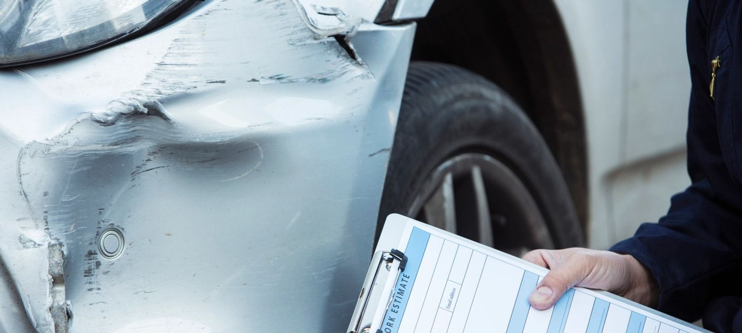 Know your legal rights after a motor vehicle accident. - Litigation Support - Private Investigator