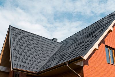 Professional Roofing in Colorado Springs by a top rated roofing company - Colorado Pro Roofing.