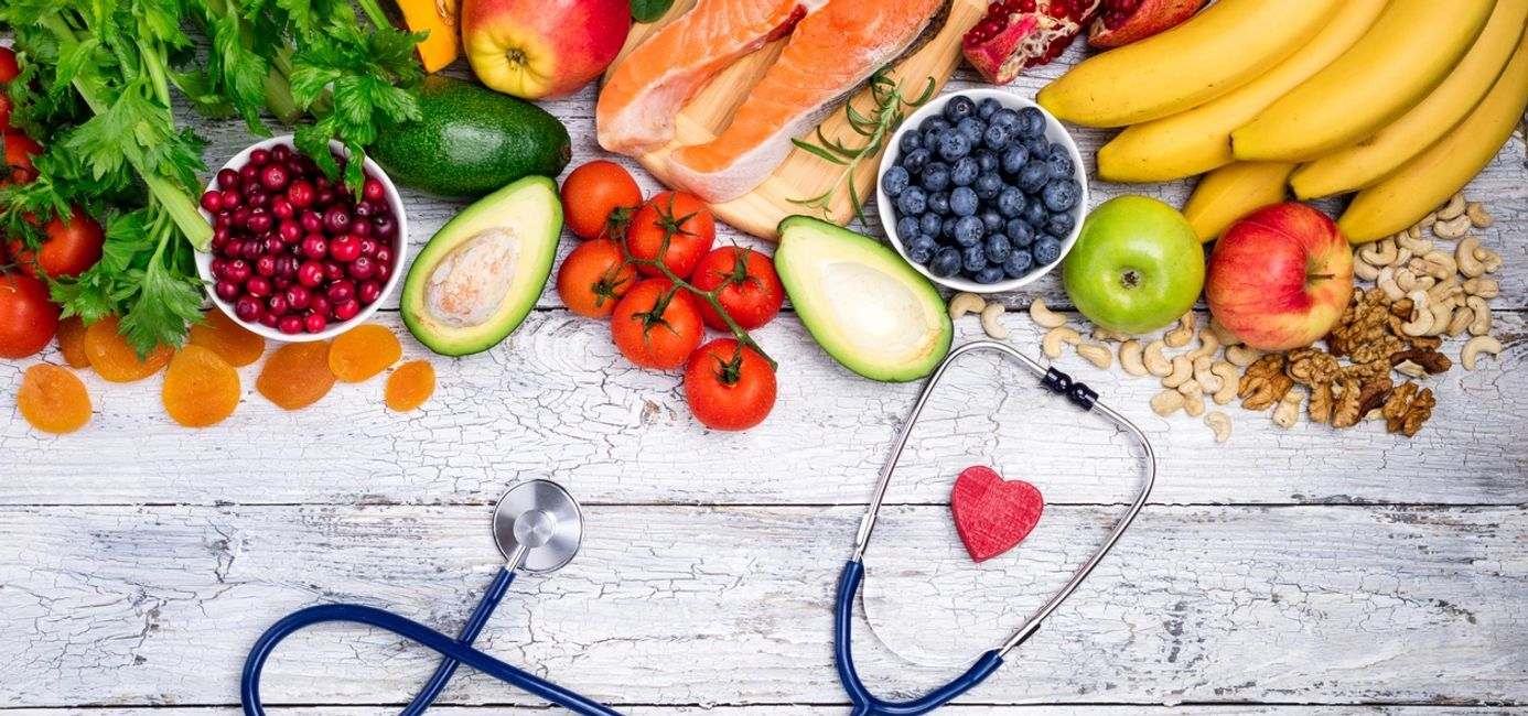Preventive Medicine:  Nutrition, Diet, Exercise, Stress Reduction, Mental Health and Medications
