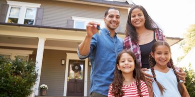 New Homeowners insurance