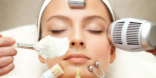 Picture of fillers, injectables, fraxel, IPL, Skin tightening, resurfacing, laser