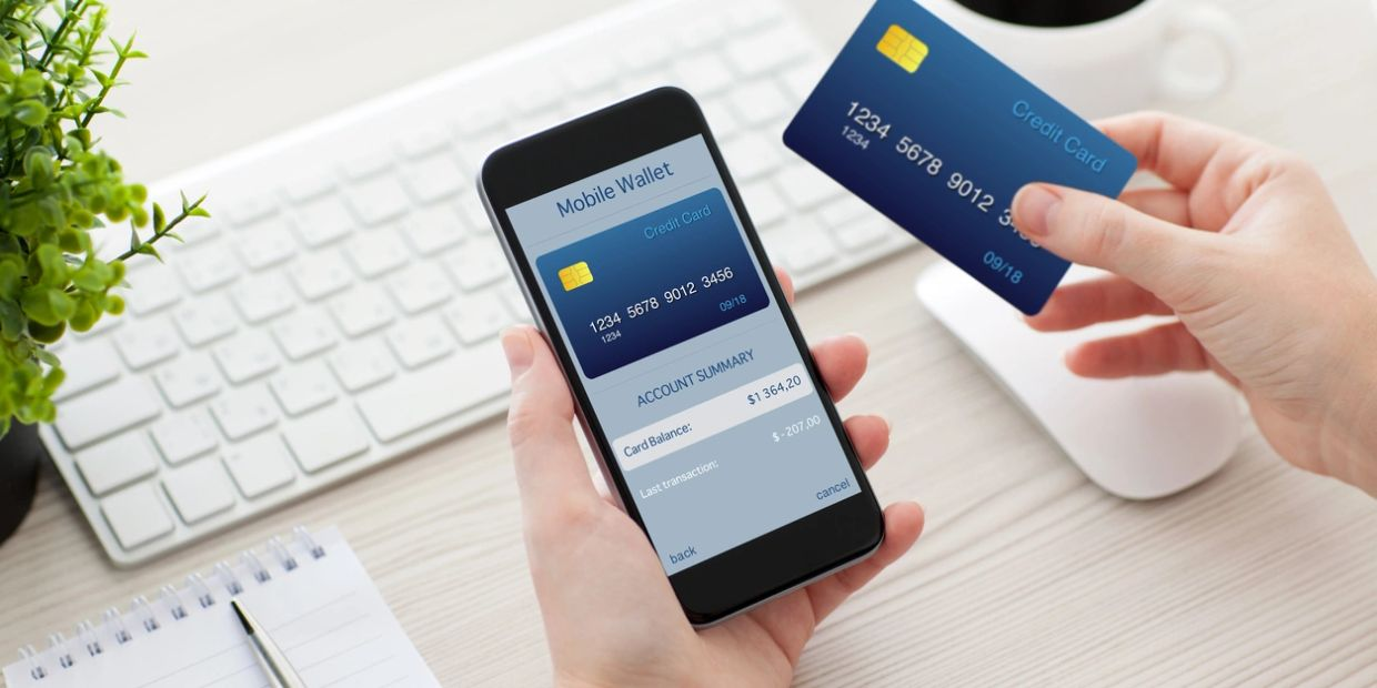 Accept credit and debit card payments by utilizing our smartphone application.