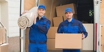 Two Men and a van in Chelmsford - Affordable Two men and a van removal services in Chelmsford