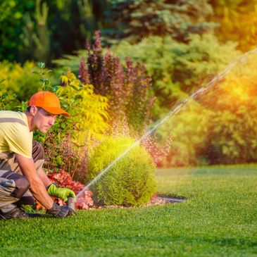 irrigation sprinkler service murrieta temecula