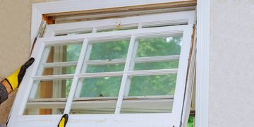 Vinyl replacement windows Smyrna TN