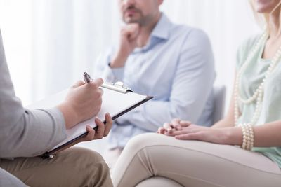 Couples Counselling in Melbourne