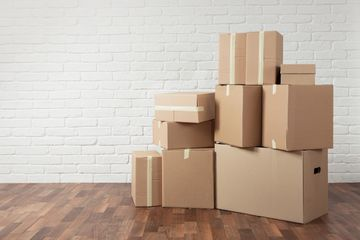 House Move organising in Norwich and Norfolk. Help with decluttering, packing and unpacking