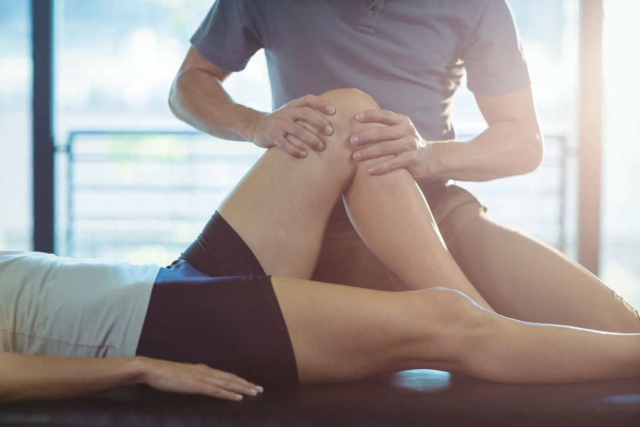 Chiropractor in Wexford, Sewickley, Pittsburgh who specialize Sports Injuries.
