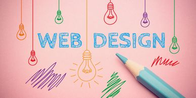 Web Design Edinburgh, East Lothian