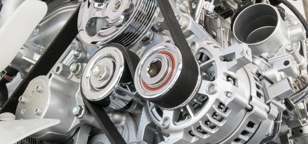 A-Plaza Auto Parts Inc.